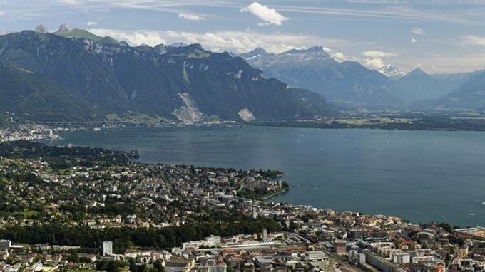 Genf belegt den achten Platz in den Top 10. (Symbolbild)