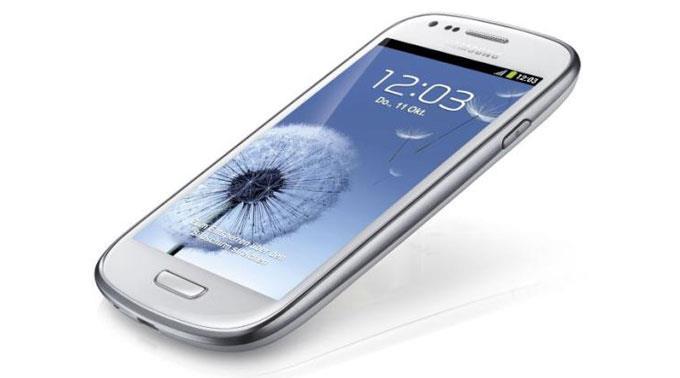Android-Handys erhalten bei Eis und Kälte Daten länger am Chip. (Symbolbild)