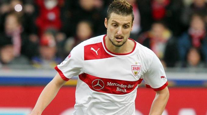 Bleibt Zdravko Kuzmanovic in Deutschland?