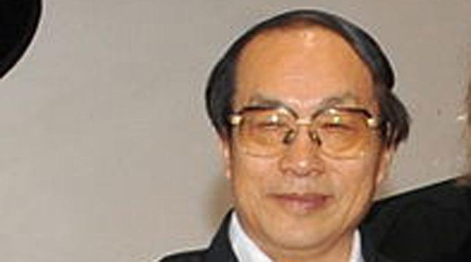 Ex-Eisenbahnminister Chinas: Liu Zhijun. (Archivbild)