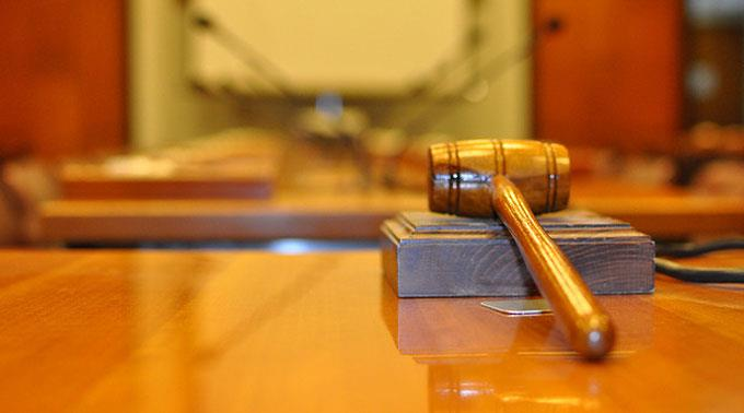 Spaniens Richter galten lange als Vorreiter im Kampf gegen Kriegsverbrechen.(Symbolbild)