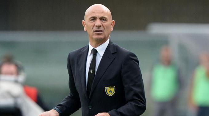 Arrivederci Giuseppe Sannino.