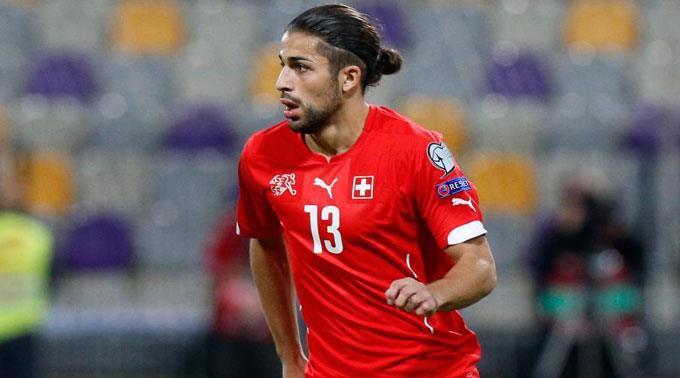 Ricardo Rodriguez stösst trotz Verletzung zur Nationalmannschaft.