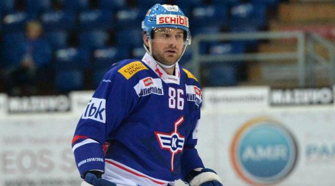 Paul Ranger verlässt die Flyers.