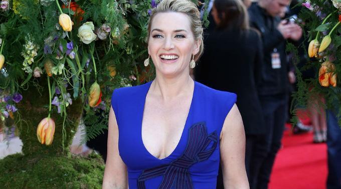 Kate Winslet wünscht ihrem alten Titanic-Kollegen einen Oscar.