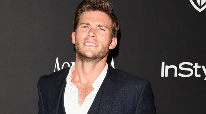 Scott Eastwood hatte früher einen «Komplex» wegen seines berühmten Vaters Clint Eastwood.