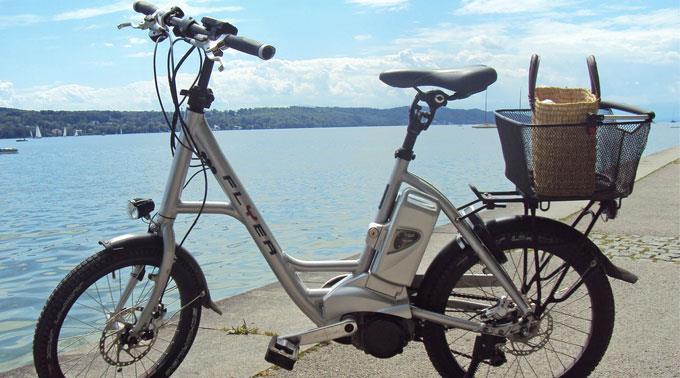E-Bikes bergen grosse Gefahren.