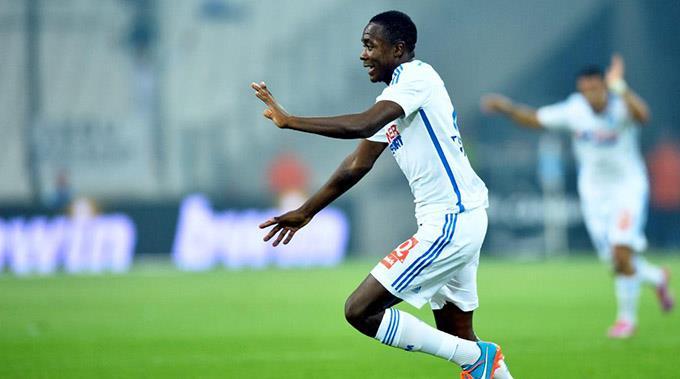 Giannelli Imbula wechselt zum FC Porto.
