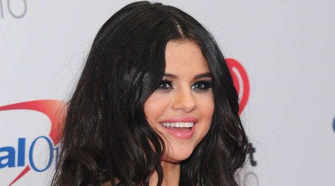 Selena Gomez outete sich als Fan der App Ghost Radar.