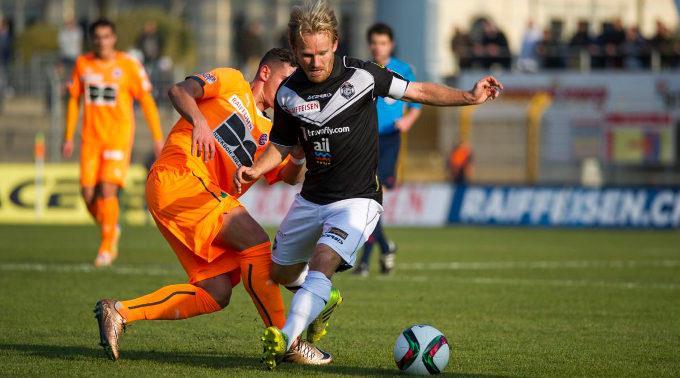 Lugano gegen GC ist eines der am wenigsten berechenbaren Duelle dieser Saison.